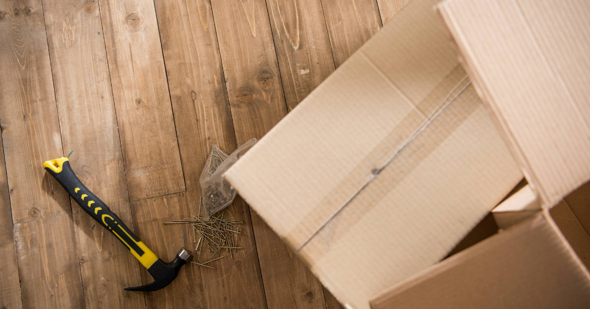 5 Hot Tips For Packing Your Moving Boxes