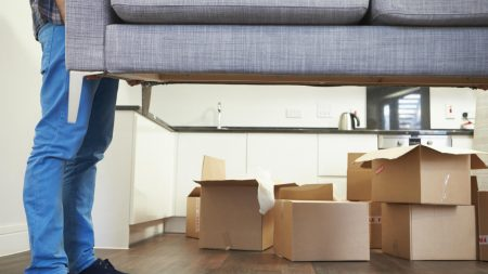 The Benefits of Using A Professional Removalist