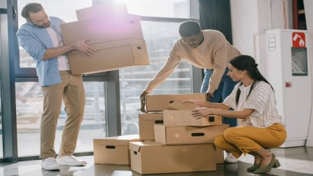 Five Tips from Office Movers in Melbourne