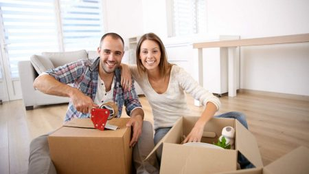 Seven Ways To Avoid Injury When Moving