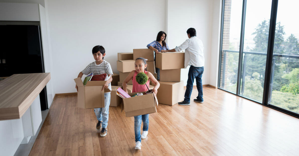 How to Save Yourself Money on Relocation Costs